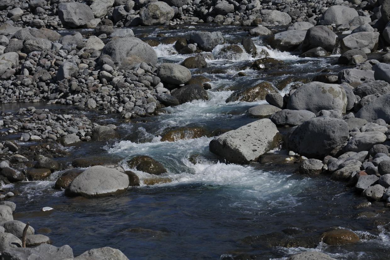 La rivière del'est