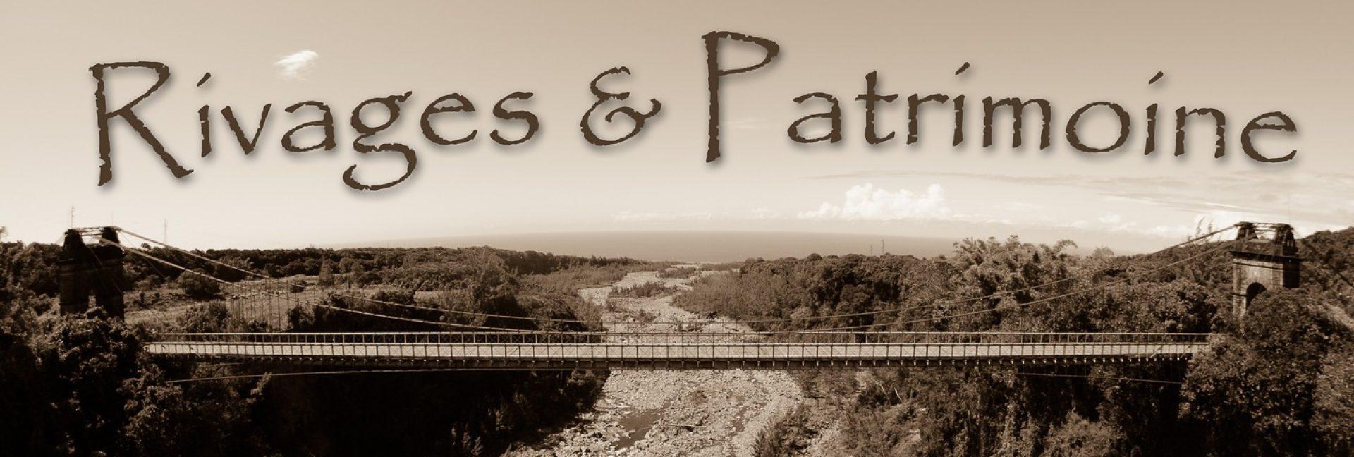Rivages & Patrimoine